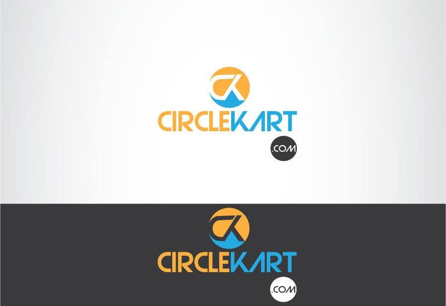 Contest Entry #                                        11                                      for                                         Design a Logo for CircleKart.com