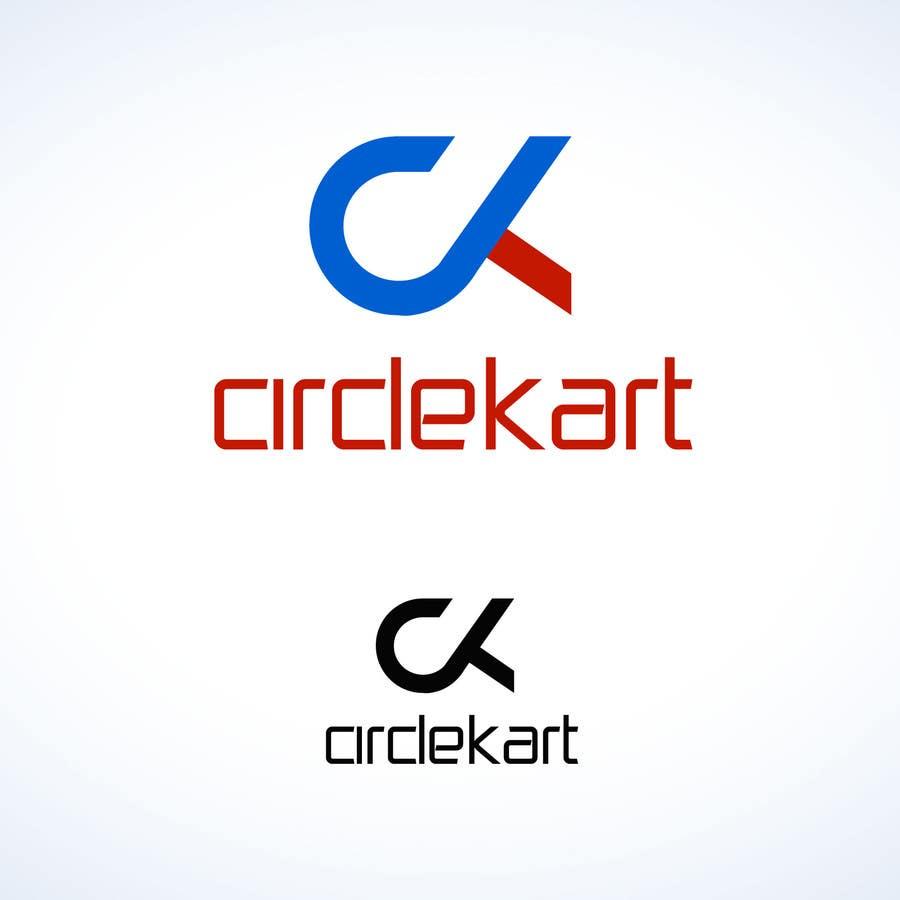 Contest Entry #                                        39                                      for                                         Design a Logo for CircleKart.com