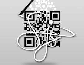 #83 for QR Code Logo for Freelancer af tyru90