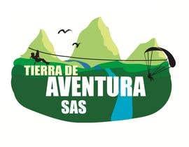 SCREAMSAM tarafından Tierra de Aventura S.A.S. için no 18