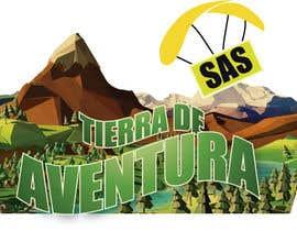 #23 para Tierra de Aventura S.A.S. por SCREAMSAM