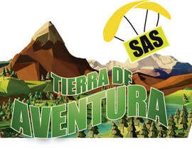 SCREAMSAM tarafından Tierra de Aventura S.A.S. için no 23