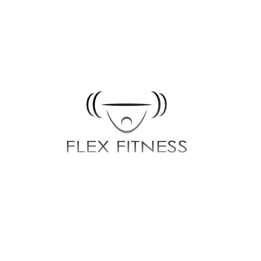 Proposition n°41 du concours Design a Logo for FLEX FITNESS