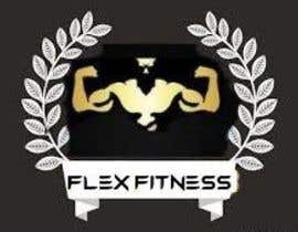 #33 para Design a Logo for FLEX FITNESS por Anurag7