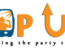 graphicscreative tarafından Design a Logo for Popup-Events için no 10