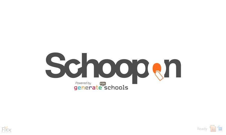 Konkurrenceindlæg #23 for Design a logo for Generate4Schools