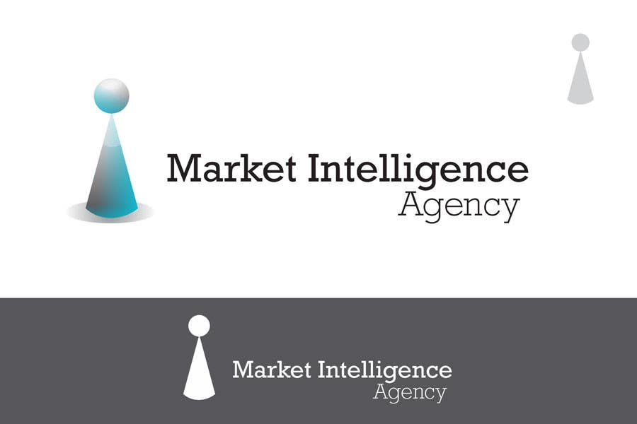 Contest Entry #78 for Logo Design for Market Intelligence Agency
