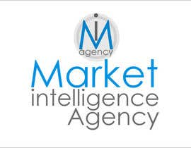 nº 20 pour Logo Design for Market Intelligence Agency par askleo