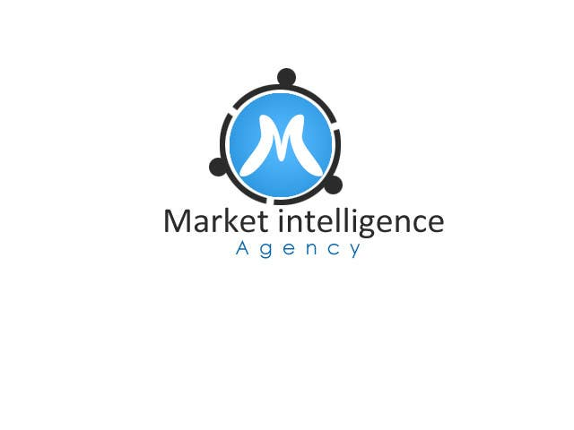 Contest Entry #15 for Logo Design for Market Intelligence Agency