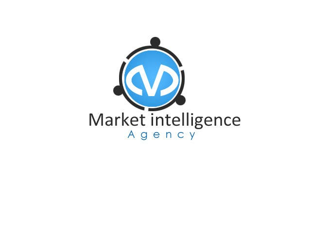 Contest Entry #16 for Logo Design for Market Intelligence Agency