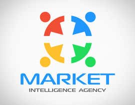 #39 para Logo Design for Market Intelligence Agency por tngicube