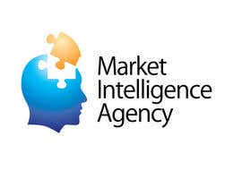 #49 para Logo Design for Market Intelligence Agency por smarttaste