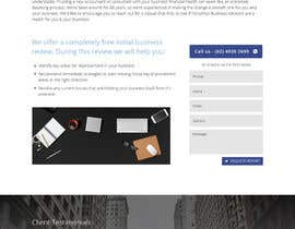 #13 for Home Page Design & Implementation by freeoutsourcer