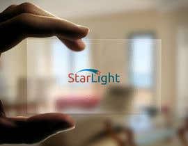 Nro 67 kilpailuun Design a Logo for starlight.is käyttäjältä logofarmer