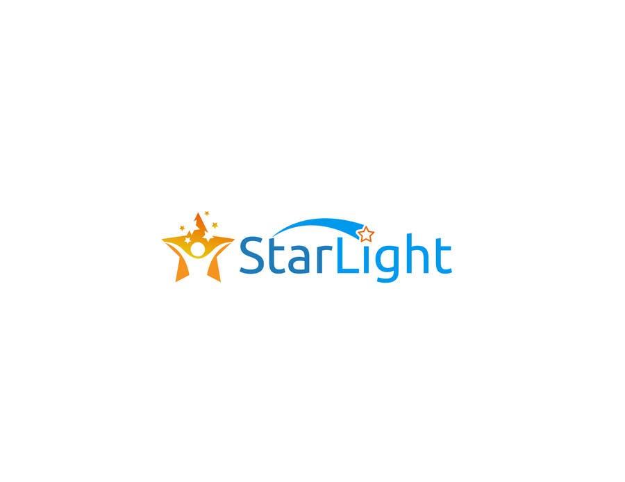 Inscrição nº 167 do Concurso para Design a Logo for starlight.is