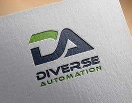 Nro 213 kilpailuun Design a logo for my automation company.... käyttäjältä jummachangezi