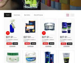 #21 cho Design a Website for PARSA SKIN CARE bởi webmastersud