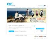 Graphic Design Konkurrenceindlæg #18 for ZippiScooter.com Ad Campaign