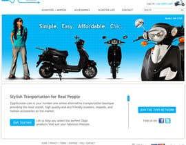#40 cho ZippiScooter.com Ad Campaign bởi Bomazu