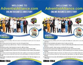 #6 for Design an Advertisement for AdventistAlliance.com af teAmGrafic