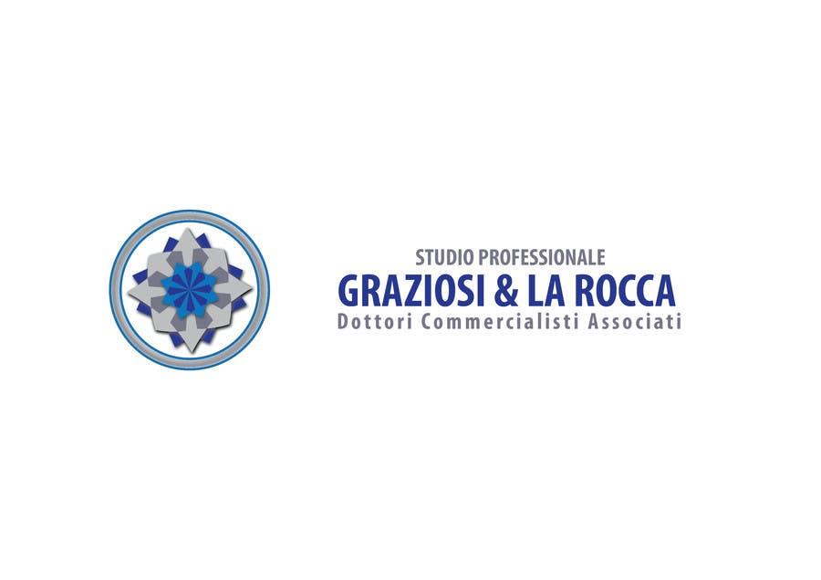 "Bài tham dự cuộc thi #                                        8                                      cho                                         design logo for brand ""graziosi la rocca"""