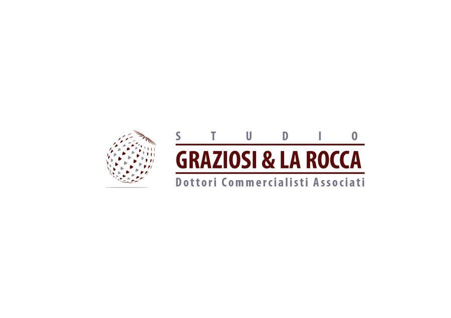 "Bài tham dự cuộc thi #                                        36                                      cho                                         design logo for brand ""graziosi la rocca"""