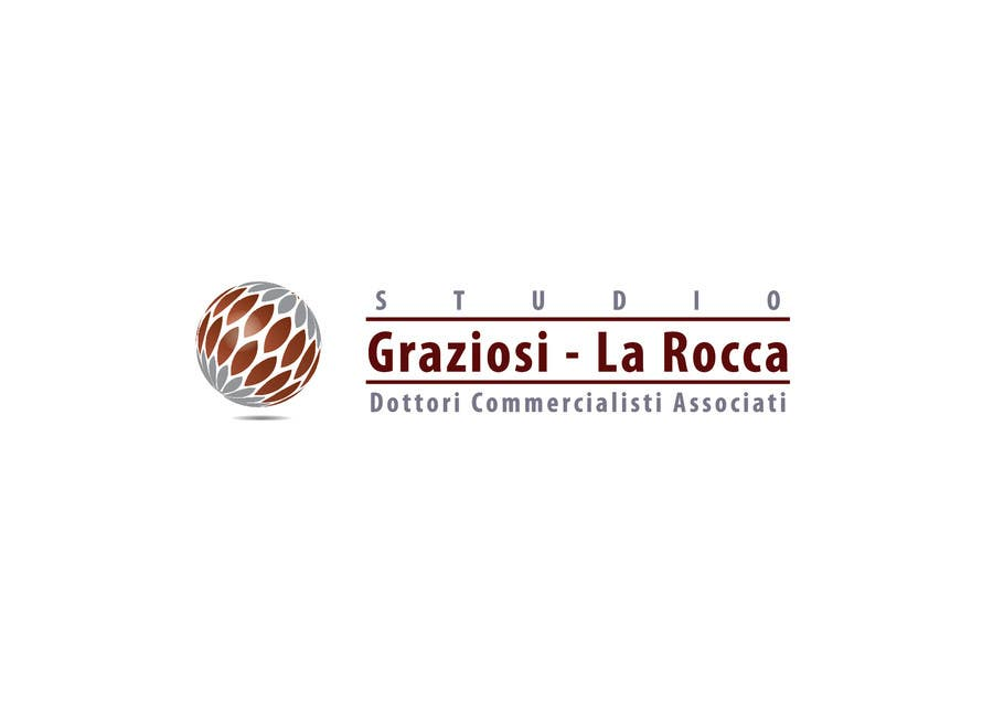 "Bài tham dự cuộc thi #                                        46                                      cho                                         design logo for brand ""graziosi la rocca"""