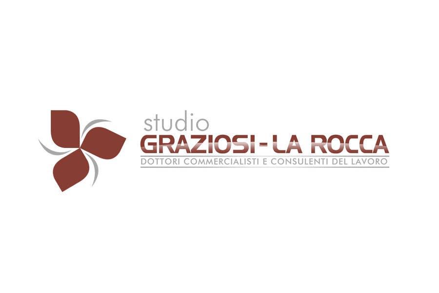 "Bài tham dự cuộc thi #                                        54                                      cho                                         design logo for brand ""graziosi la rocca"""