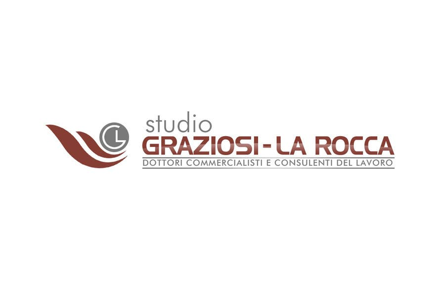 "Bài tham dự cuộc thi #                                        55                                      cho                                         design logo for brand ""graziosi la rocca"""
