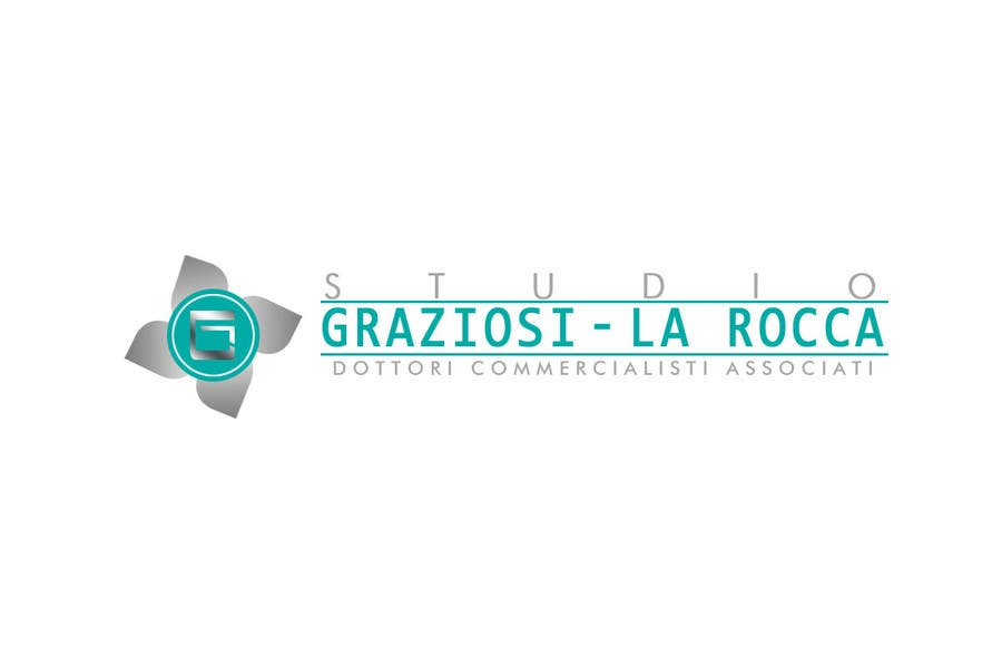 "Bài tham dự cuộc thi #                                        58                                      cho                                         design logo for brand ""graziosi la rocca"""