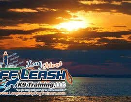 #20 untuk Design a Logo and Cover Photo for Off Leash K9 Long Island oleh winkeltriple