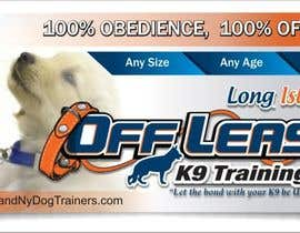 #14 untuk Design a Logo and Cover Photo for Off Leash K9 Long Island oleh indraDhe