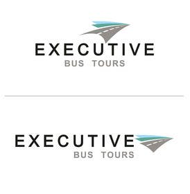 #74 for Design a Logo for Executive Bus Tours af AramDesigne