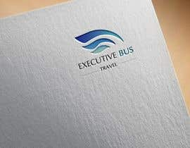 nº 33 pour Design a Logo for Executive Bus Tours par Isabel19