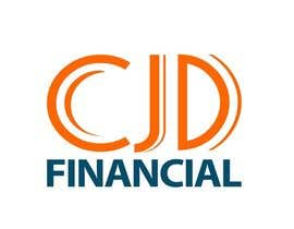 #130 for Design a Logo for CJD Financial af binoysnk