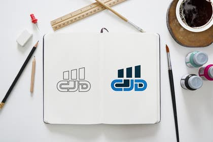 #112 untuk Design a Logo for CJD Financial oleh sdartdesign