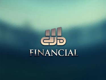 #114 untuk Design a Logo for CJD Financial oleh sdartdesign