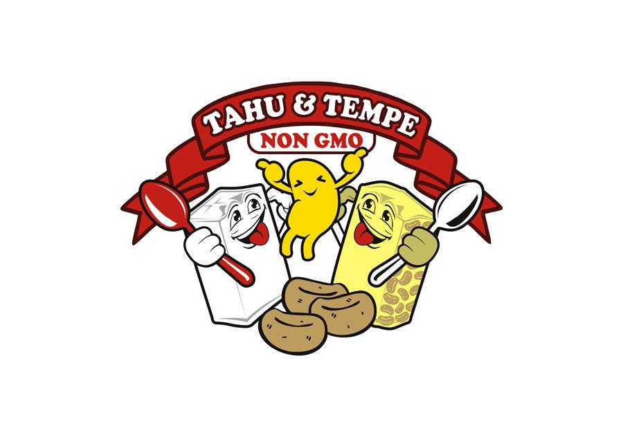 Contest Entry #                                        10                                      for                                         Alter some Images for TAHU TEMPE NON GMO