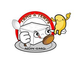 #9 para Alter some Images for TAHU TEMPE NON GMO por topprofessional