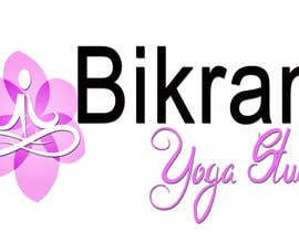 #40 for Bikram Yoga Mendon Logo design af alidicera