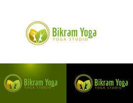 #36 for Bikram Yoga Mendon Logo design af rashedhannan