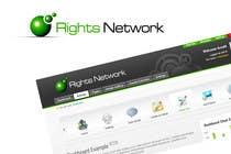 Bài tham dự #17 về Graphic Design cho cuộc thi Logo Design for Rights Network