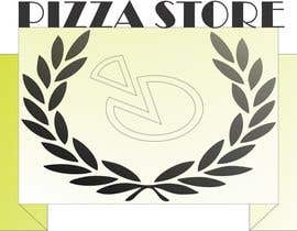 nº 54 pour Design a Logo for pizza par stefanphoto