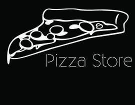 Nro 32 kilpailuun Design a Logo for pizza käyttäjältä andjelkons