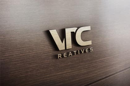 #77 cho Design a Logo for VRC (VRCREATIVES) bởi smnoyon55