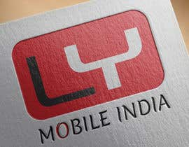 #13 cho Design a Logo - LY Mobile India bởi HebaWadud