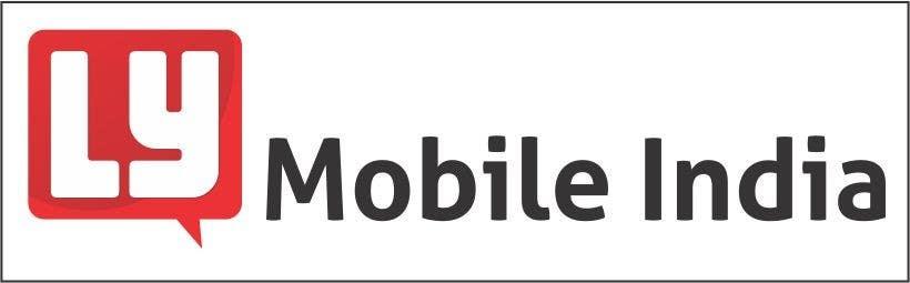 Inscrição nº 2 do Concurso para Design a Logo - LY Mobile India