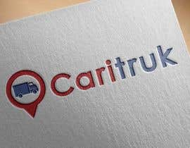 #74 cho Design a Logo for Caritruk bởi redclicks