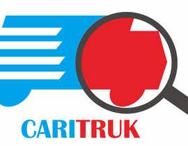 #71 for Design a Logo for Caritruk af wahyuguntara5