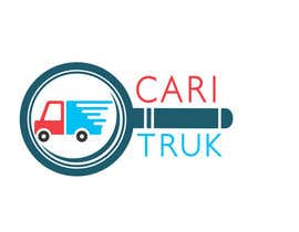 #67 for Design a Logo for Caritruk af aviral90